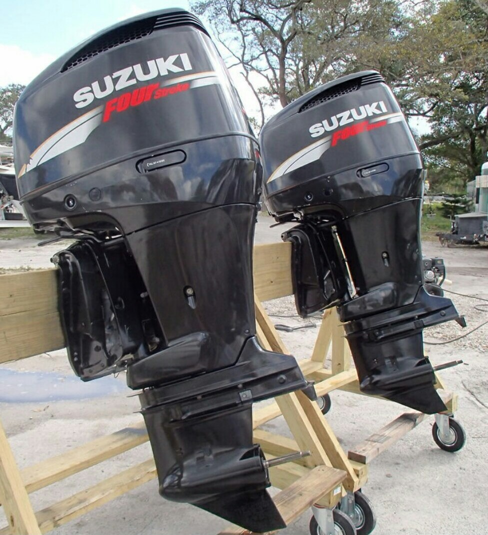 New/Used Outboard Motor engine,Trailers,Minn Kota,Humminbird,Garmin List of the NEW and used MODEL OF OUTBOARD ENGINE :