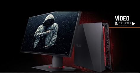 Asus rog gamer Asus rog g20 gamer haut de game état neuf intel core i7-6600 16 go ssd 512 go + hdd 1 to nvidia geforce gtx 1080 graveur dvd wi-fi ac/bluetooth windows 10 famille 64 bits, écran, clavier, souris fournis