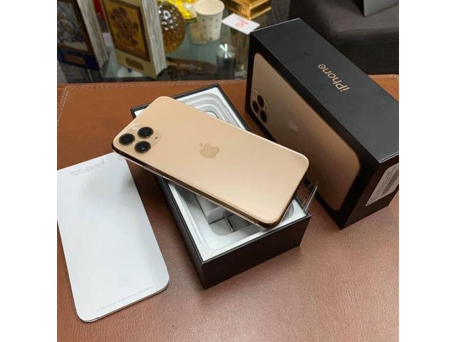 Unlocked Apple iPhone 11 Pro Assalaamu Alaikkum Brother,Sister All products are brand new, unlocked sealed in box comes with 1 year international warranty and also 6 months return policy - 100% Genuine Products. Reasonable discount on purchase of more than 1 unit.