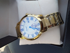 Montre CARTIER BELLE MONTRE CARTIER A VENDRE