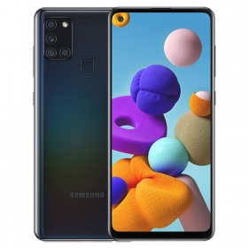 Samsung Galaxy A21s Android 10